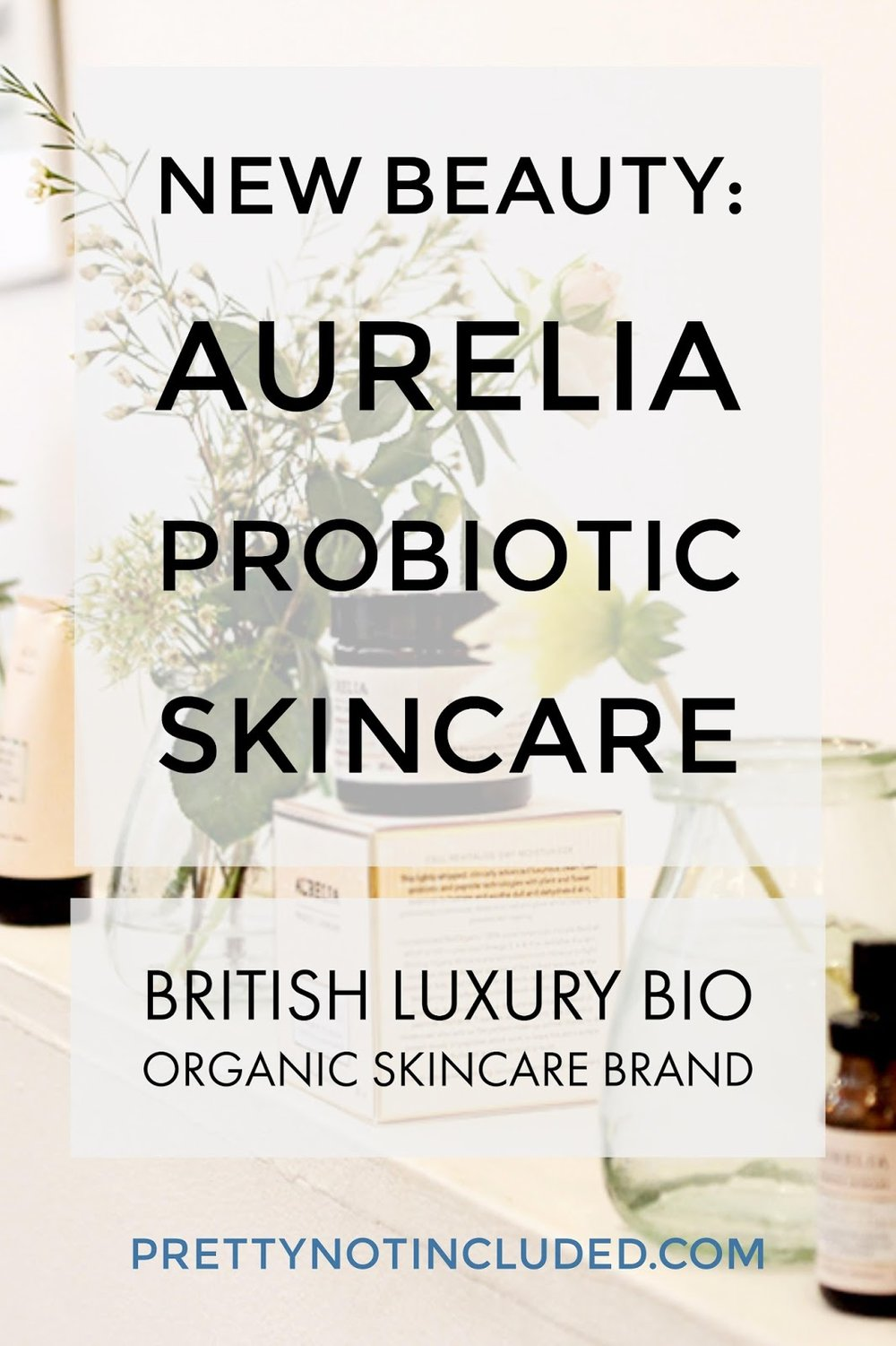 Mindful Moments Aurelia Probiotic Skincare Pop-Up Boutique
