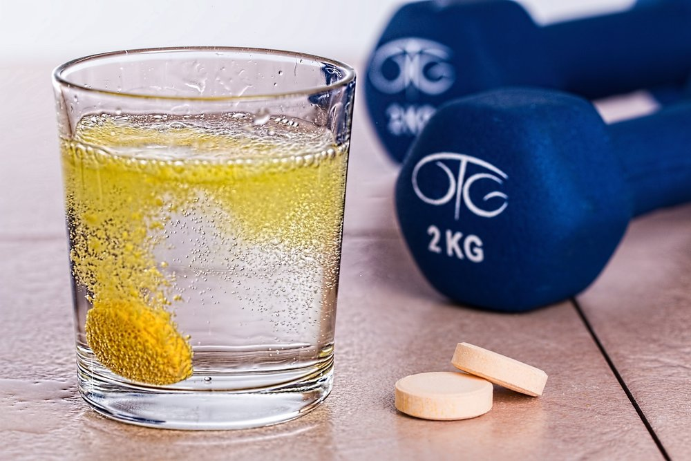 Should you really be taking supplements?