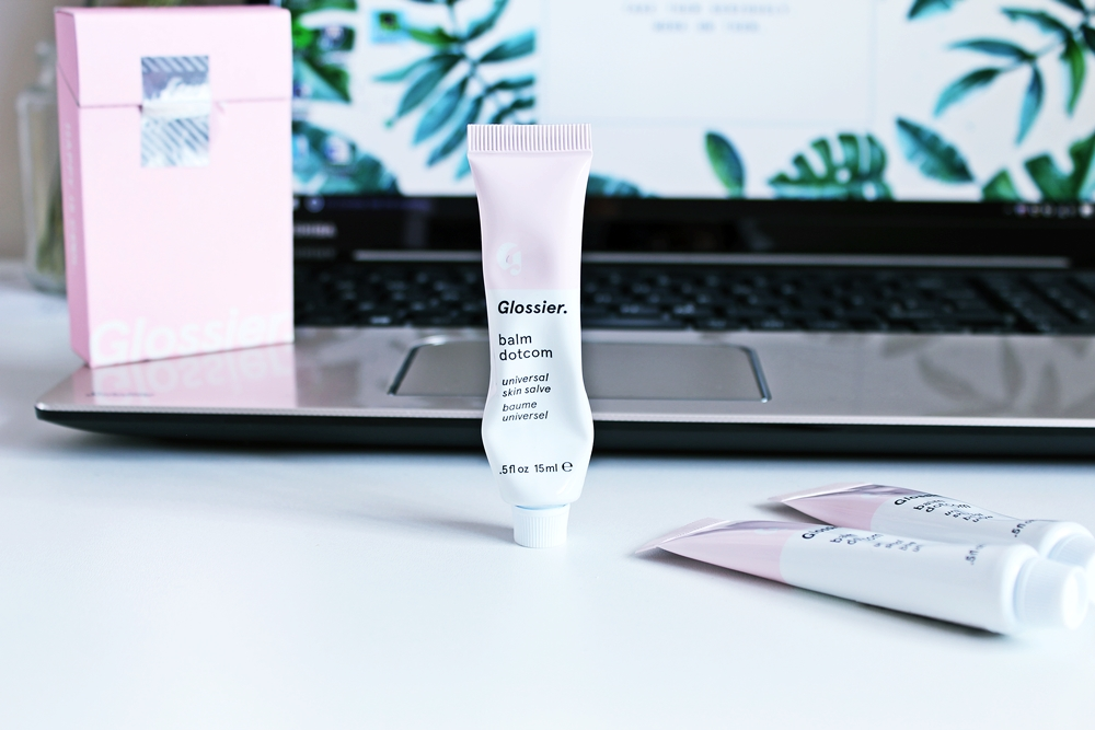 Top 6 Skincare Products Of 2016 Glossier Balm Dot Com