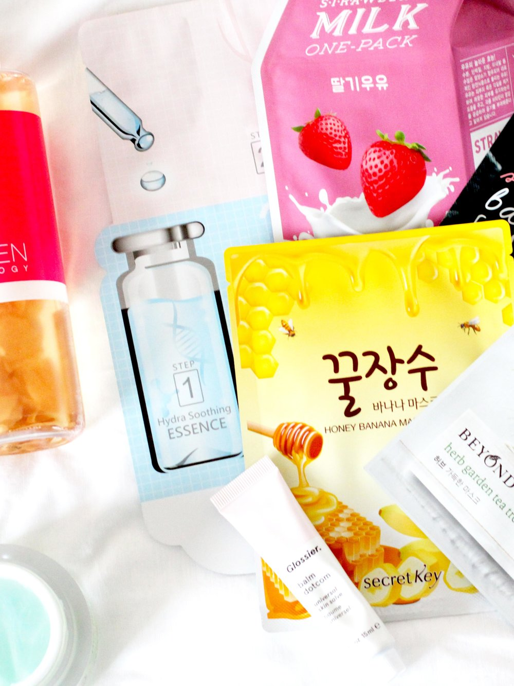 Top 6 Skincare Products Of 2016: From innovative formulation discoveries to what's hot in Korean beauty.