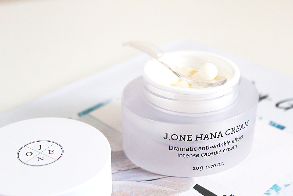 6 skincare brands you need to try this year. From natural and organic to top Korean beauty finds. J One Cosmetics Hana Cream
