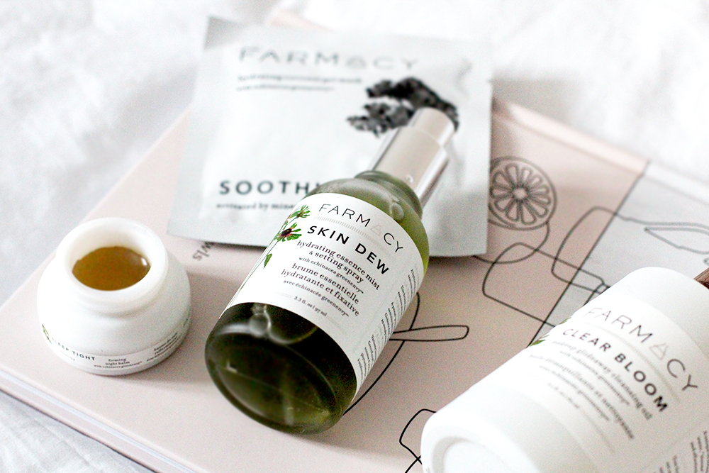 6 skincare brands you need to try this year. From natural and organic to top Korean beauty finds. Farmacy Skincare Skin Dew