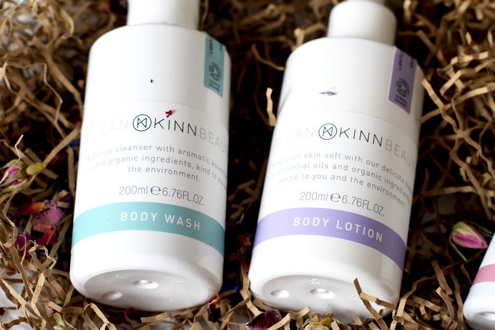 KINN Living - eco lifestyle and beauty brand