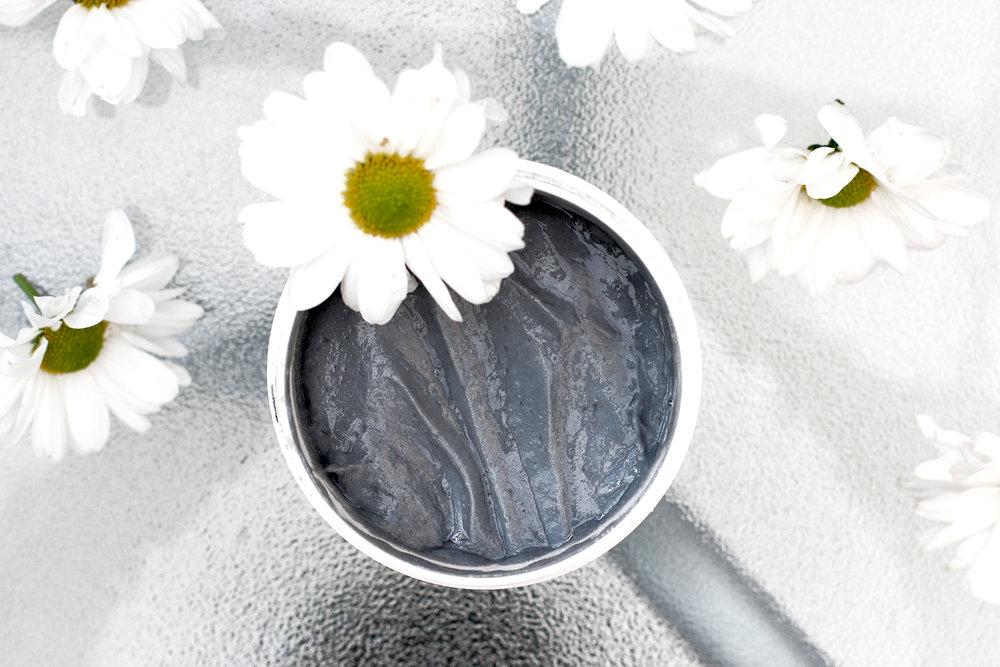 briogeo scalp exfoliator charcoal shampoo