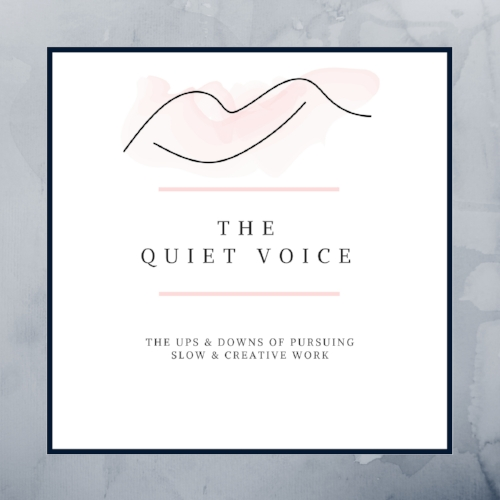The Quiet Voice Podcast