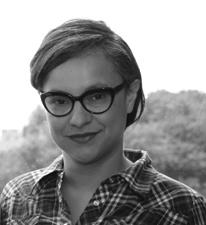 Directora artística de Instituto de Visión, Colombia.