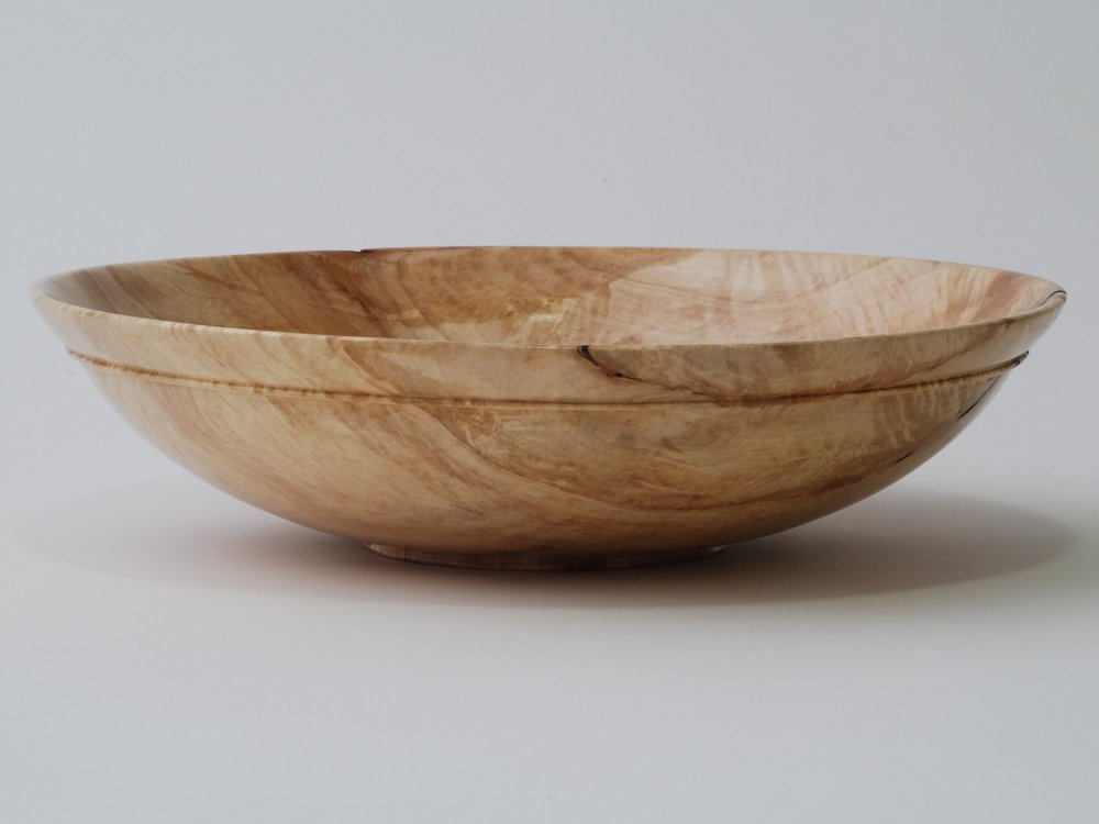 Maple Fruit Bowl