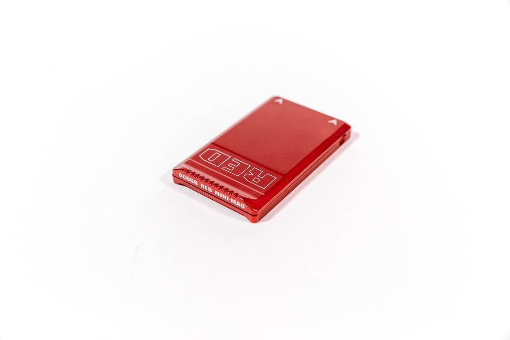 Red Media 960GB -