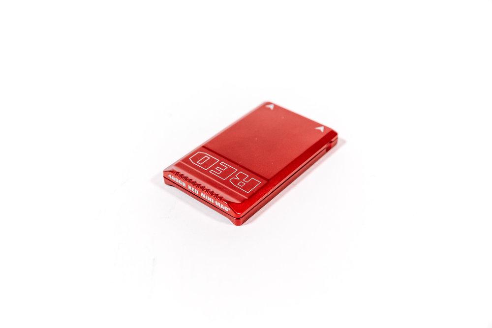Red Media 480GB -