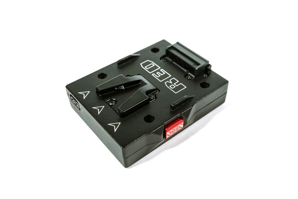 RED DSMC2 V-LOCK MODULE -