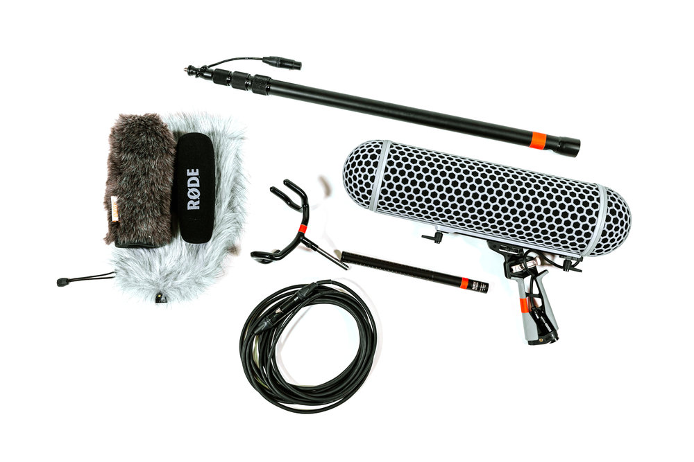 AUDIO KIT -