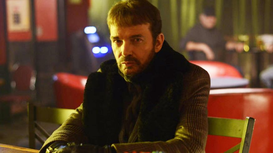 Billy Bob Thornton in Fargo/FX