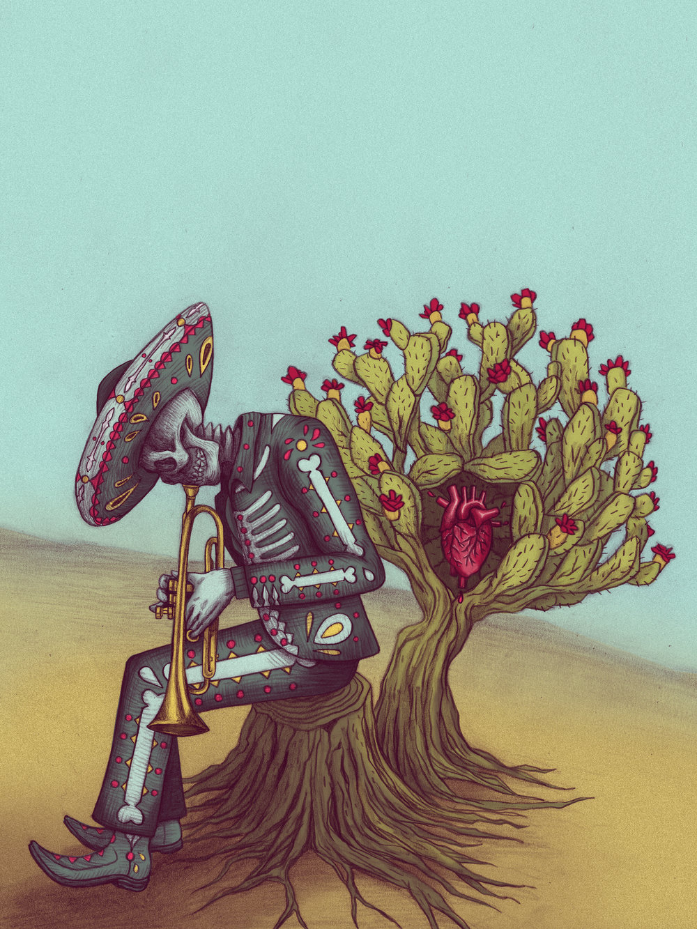 Desert Ballad