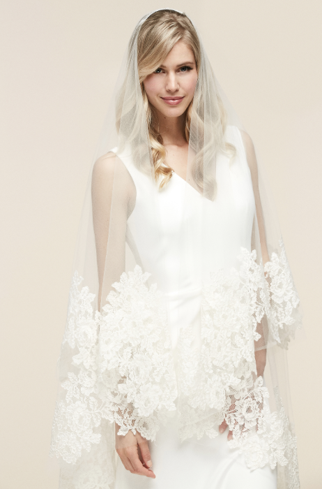 3 Tips For Choosing Your Wedding Veil Revelle Bridal