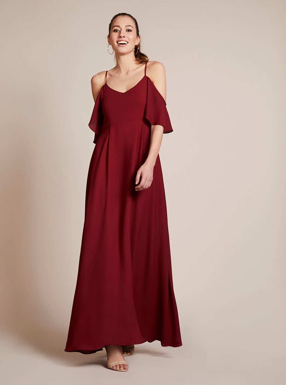 REWRITTEN | MADE IN LONDON - Dresses for the modern bridesmaid or best dressed guest