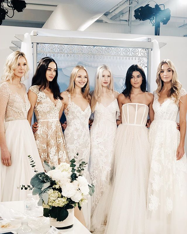 Our next trunk show starts next week from February 15 to 17 and will feature the gorgeous collection from @willowbywatters and @watters 💕 • We still have spots available on Saturday and Sunday, message us to book or book online. 💕 • As with all of our trunk shows, you will receive 10% off your Willowby or Watters gown during the trunk show weekend 💕 • #trunkshow #willowby #watters #bride #bridal #weddings #weddinggowns #bridalfashion #sayyestothedress #engaged #marriage #ottawa #bridalboutique #yowbride #ottawaweddings #wellingtonwest #revellebride #revellebridal #revelleweddings