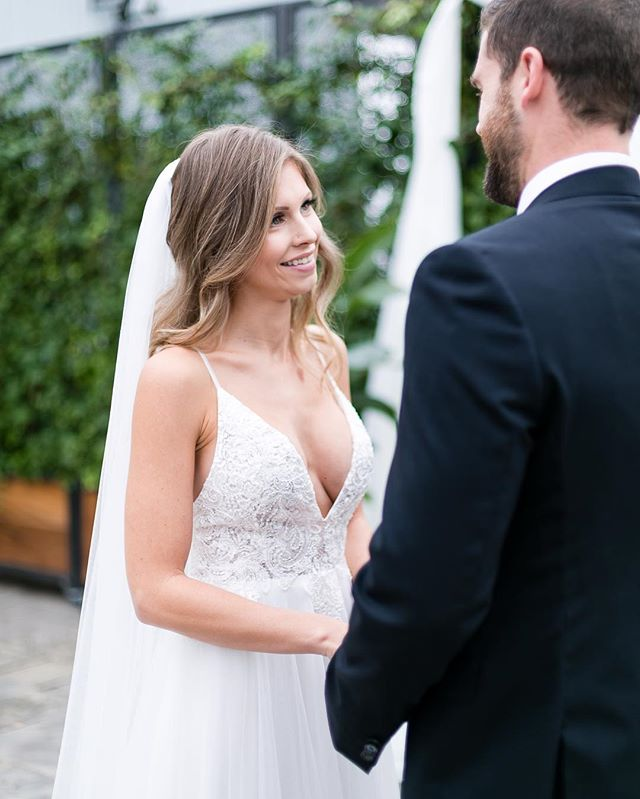 Not gonna lie, we are so looking forward to spring weddings. Now if only Spring could actually get here. For now, we'll just find inspiration in this shoot featuring Finley by @emmy_mae__bridal in the beautiful backdrop that is @aquatopia_conservatory 💕 • • Venue: @aquatopia_conservatory • Videography: @peakingzebra • Photography: @stephaniemasonphotography • Planning & styling: @styledwithloveweddings • Bridal dresses: @emmy_mae__bridal from @revellebridal • Jewelry: @storbymargot • Stationery: @hashtagpaper • Calligraphy: @chalkedbymabz • Decor banner: @sincerelyhopedesigns • Cake: @jscreations_cake_emporium • Rentals: @ptrentals • Silk table runner: @tonoandco • Florals: @elizzabethsalterr • Make up: @taliabmua • Hair: @shelbytymchuk from @showponyhair • Models: @dee_beattyxo & @colauttij • • • #youaremyfavadventure #styledshoot #weddingshoot #bridalshoot #photoshoot #collaboration #weddingday #ottawabride #bride #groom ##weddingplanner #weddingdesigner #weddingvendors #aquatopia #greenhousewedding #conservatorywedding #ottawaweddings #ottawaweddingplanner #ottawaweddingdesigner #editorialshoot #luxurywedding #romance #weddinginspo #weddingdetails #tablescape #theknot #stylemepretty #weddingchicks #soloverly #marthastewartweddings