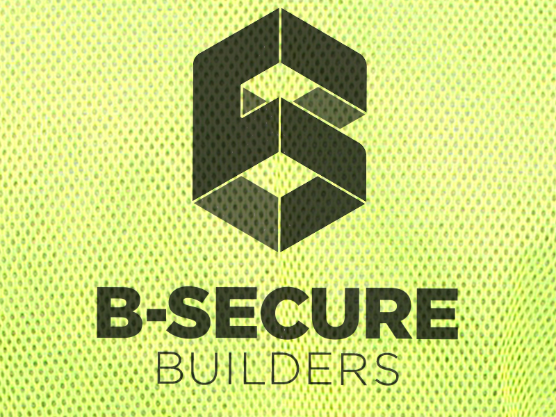 B-Secure Brand Identity