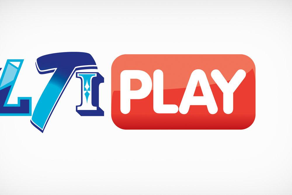 Gamestec Multiplay Logo Detail 2