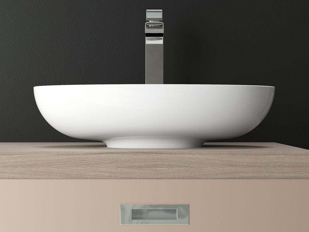 Linea Bathroom Brochure