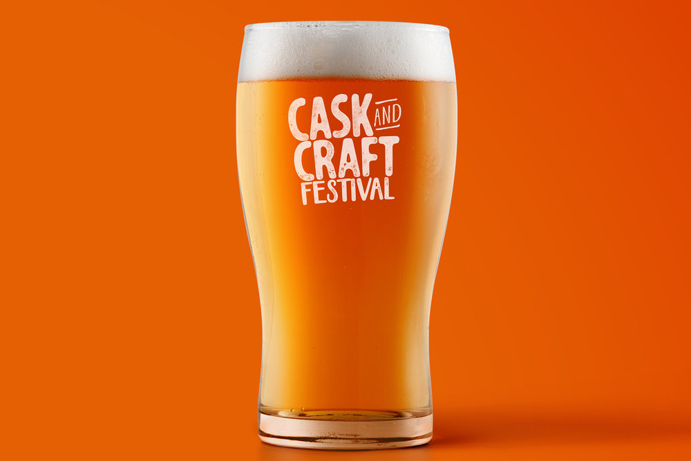 Golden Oak Inns Cask Ale Festival