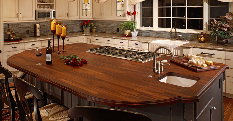 spekva island kitchen countertop
