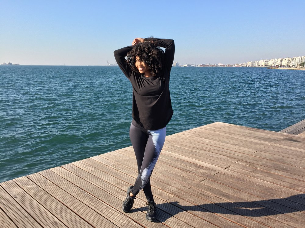 Fitness Lifestyle Blog Just Being Britt Brittany Jenkins Fitness lucy Activewear #giftsthatworkout