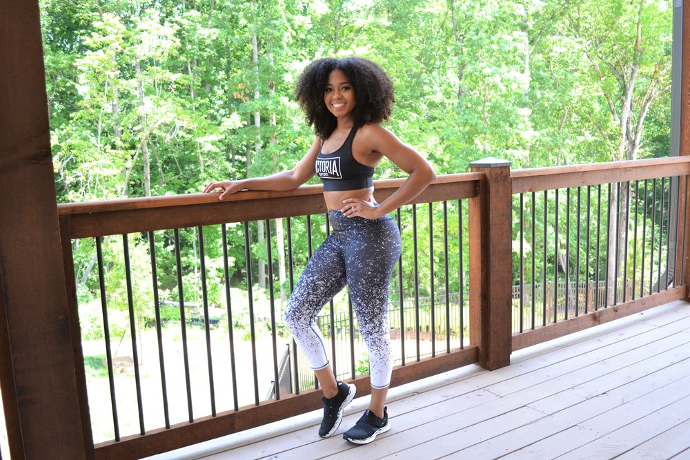 TIEM Spin Shoes Fitness Lifestyle Blog Just Being Britt Brittany Jenkins Fitness