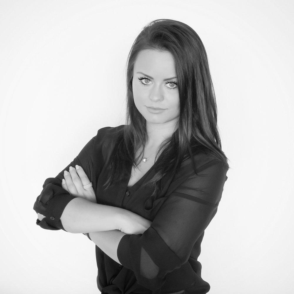 Anna Czarnowski - Active K Digital