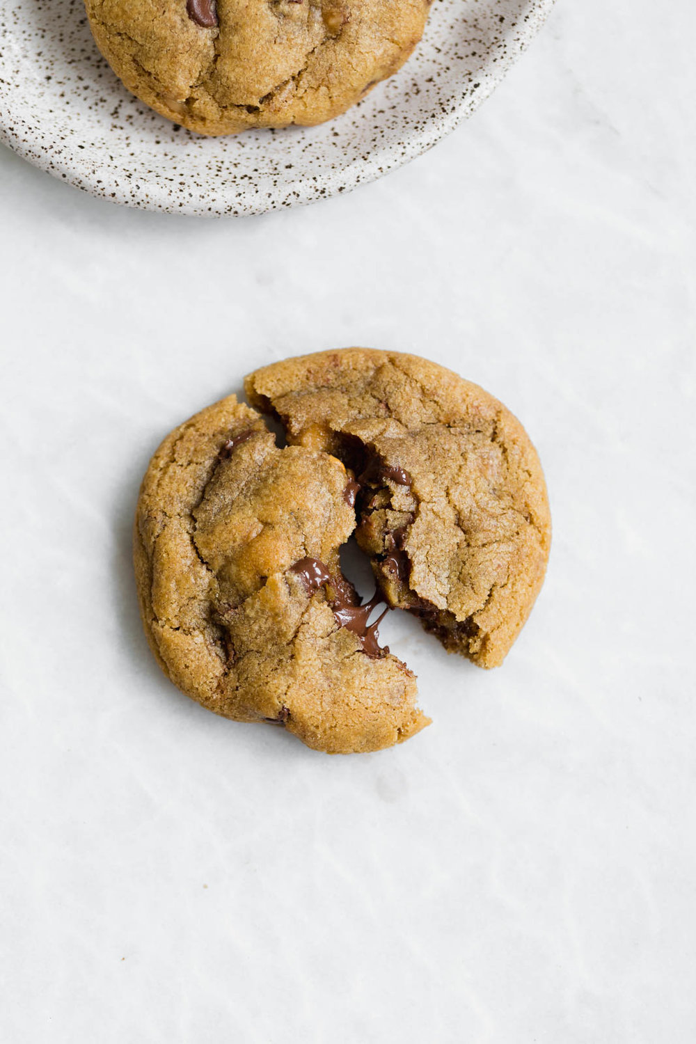 Keto Chocolate Chip Cookies - Active K