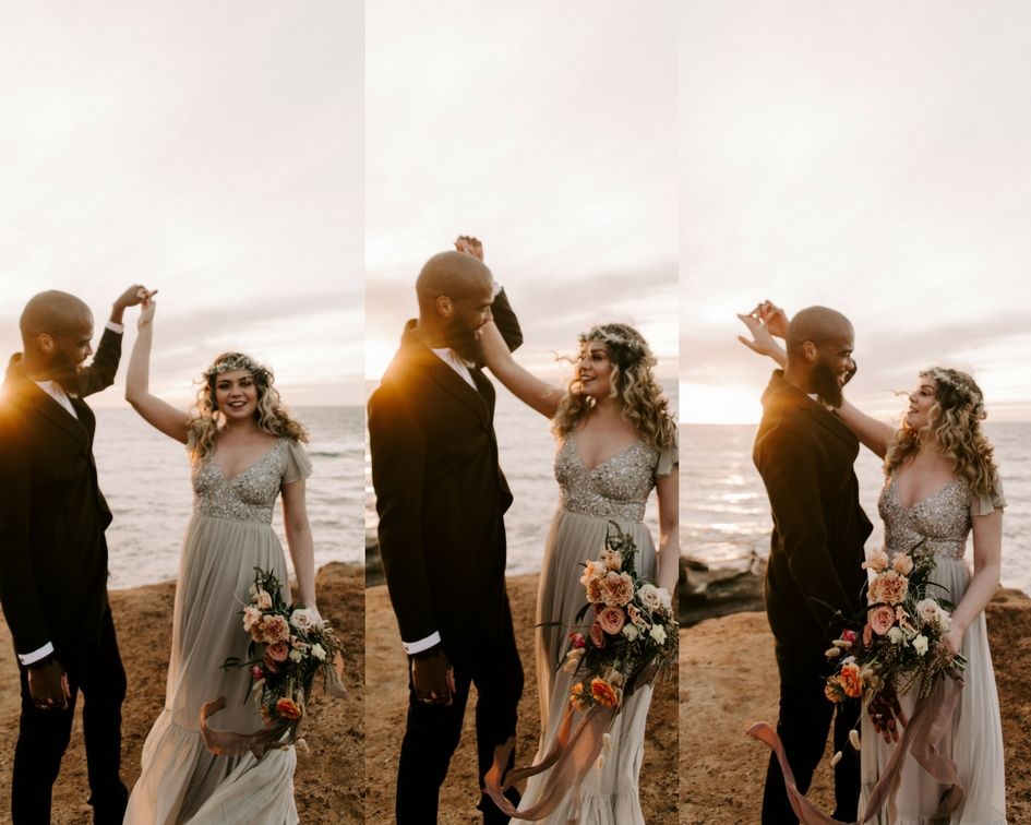San Diego Wedding Elopement Sunset Cliffs Beach-4.jpg