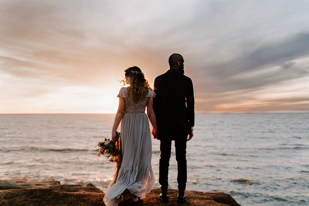 San Diego Wedding Elopement Sunset Cliffs-64.jpg