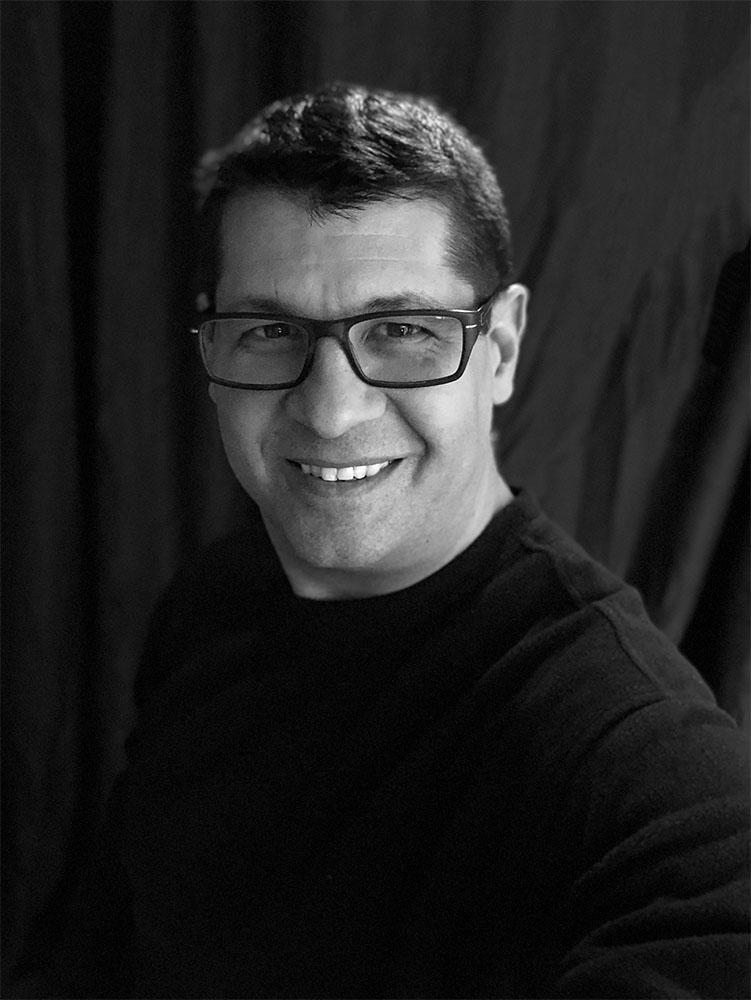 Jason Giordano
