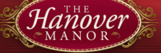 The Hanover Mansion in East Hanover, N J