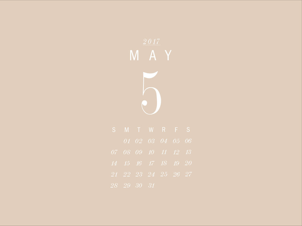 2017-Free-Minimal-download-desktop-calendar-May-by-The-Savvy-Heart.jpg