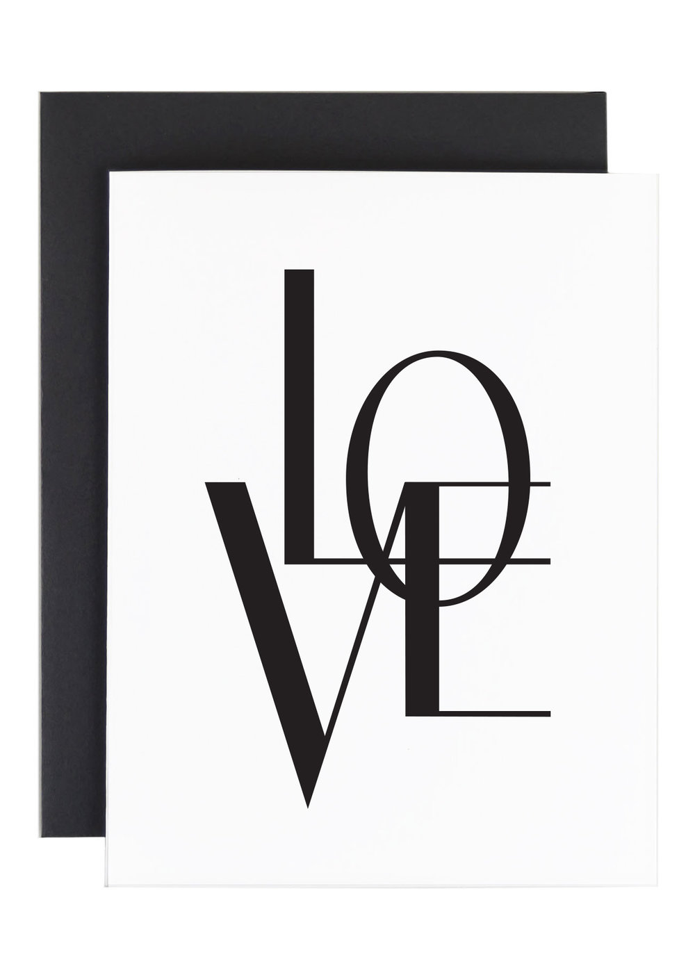 Valentine's Day Gift Ideas -Love and ROmance Greeting Cards with blank inside