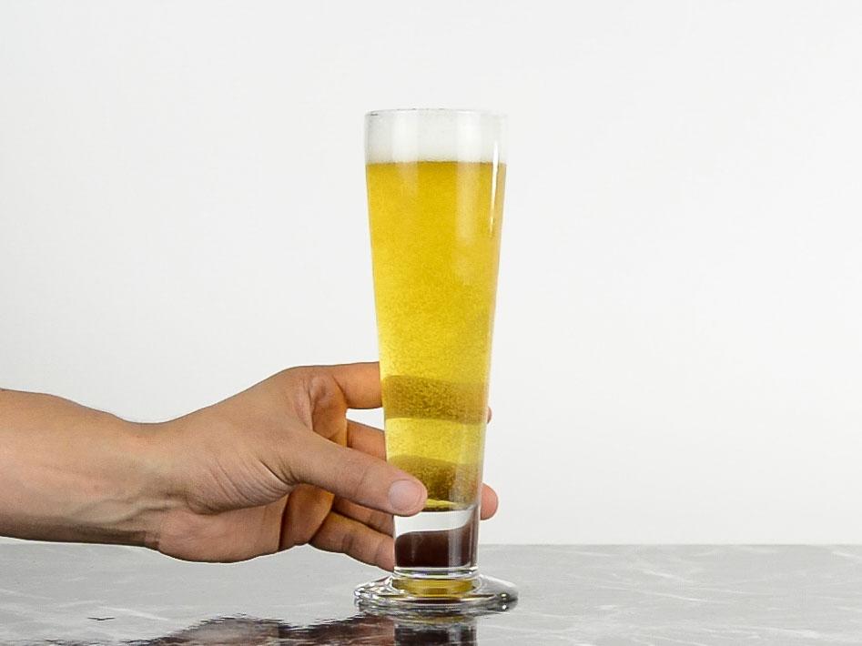 Pilsner Beer Glass- Types of beer glass and how to choose the right one for your brew.jpg