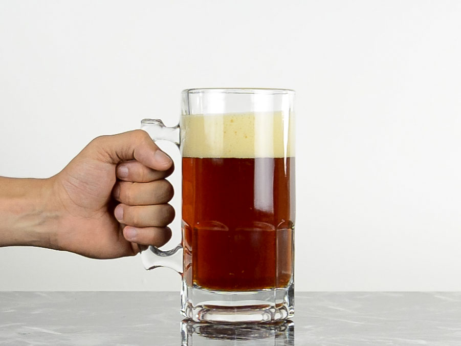 mug  Beer Glass- Types of beer glass and how to choose the right one for your brew.jpg