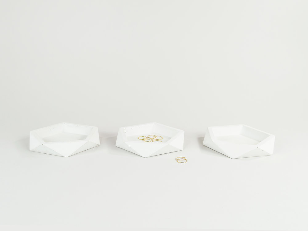 Three-White-geometric-concrete-jewelry-dishes-by-The-Savvy-Heart.jpg