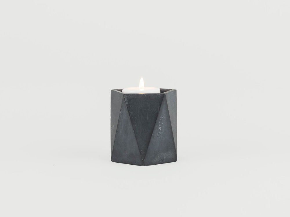 Charcoal-Geometric-Candle-Holder-for-Small-Votives-by-The-Savvy-heart.jpg