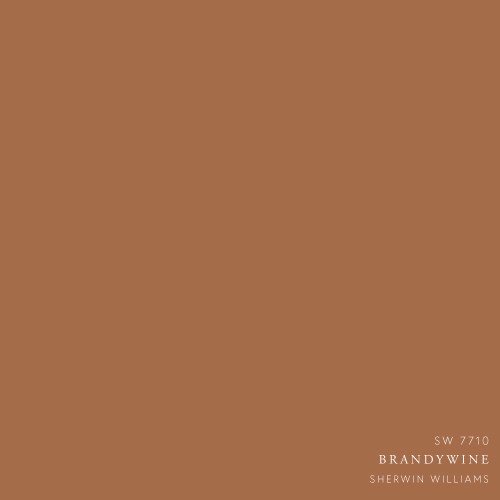Brandywine Paint Color by Sherwin Williams