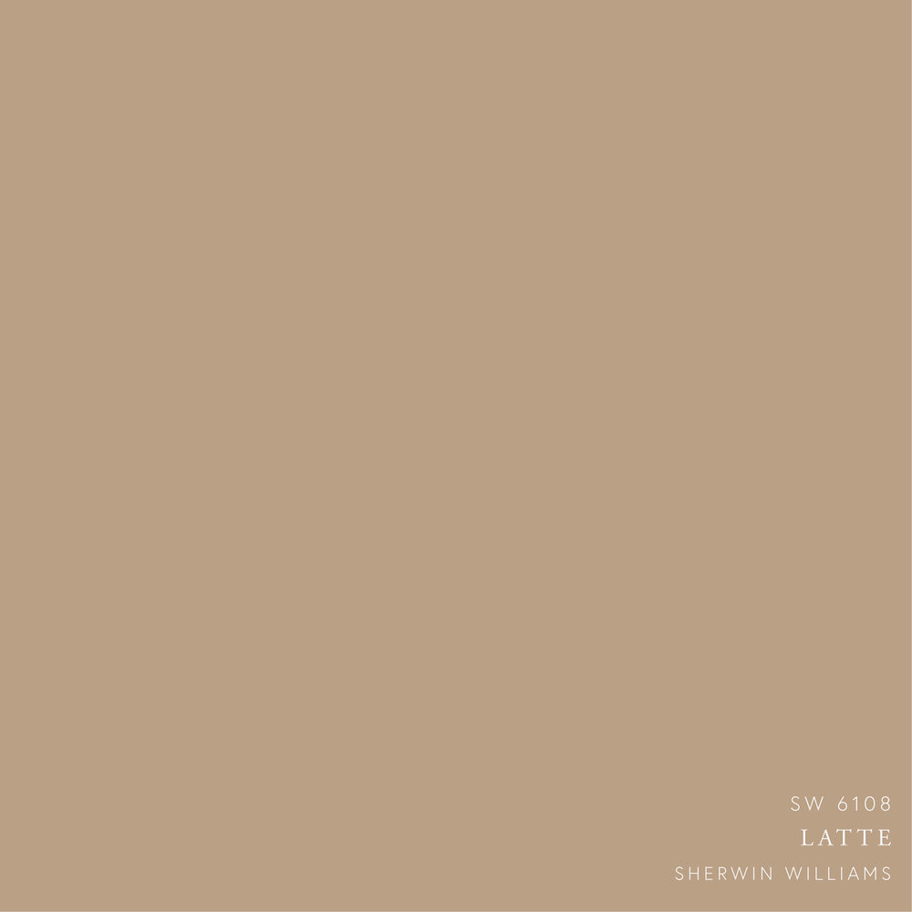 sherwin williams latte brown paint color  - fall 2018 trends moody truffle moodboard by the savvy heart-01-01-01.jpg