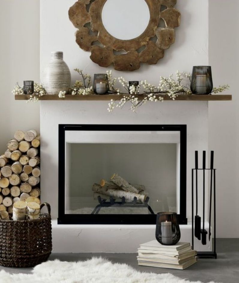 Timeless and modern Fall and Winter Decorating Ideas for Your Home