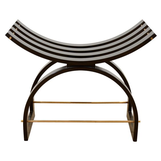 Modern & Contemporary Stool Bench for a living room eDesign