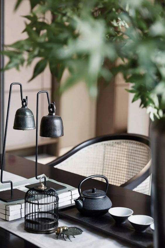 Woven Cane Rattan Furniture and Accessories - Spring 2019 Seasonal Trend Edit by The Savvy Heart