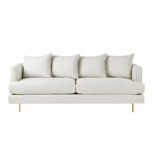 Savvy Favorites: 21 Contemporary Sofas For A Modern Living Room — The Savvy Heart