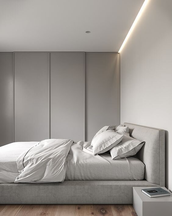 7 Savvy Favorites Top Upholstered Platform Beds For A Modern Contemporary Bedroom The Savvy Heart