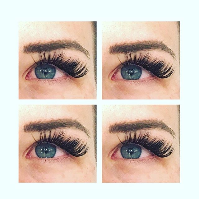 Lashes by Houda Beauty @the.adara.spa