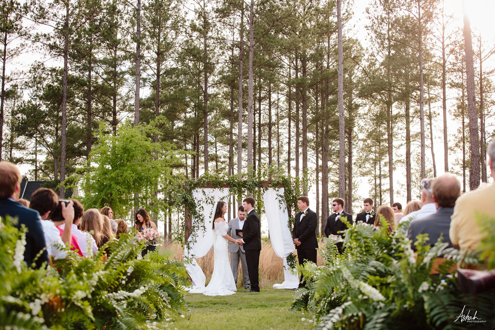 Dublin GA Wedding