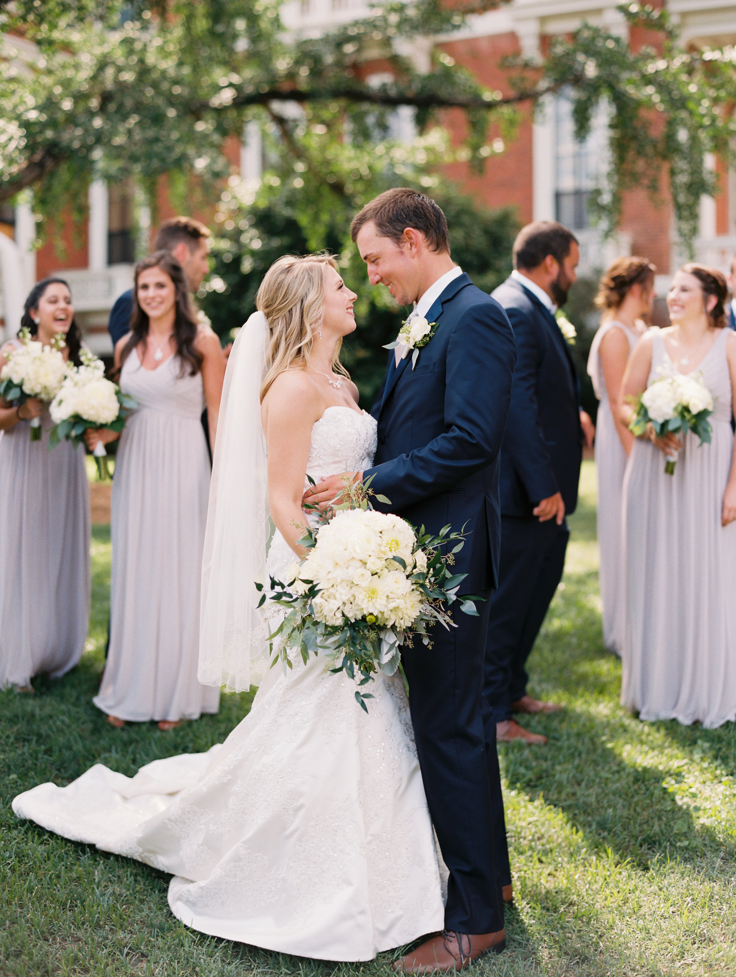 Kelby Patrick Macon Ga Wedding Heather Perrin Macon Ga